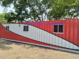 Container Office 40 Feet