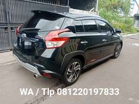 Km 15rb! Toyota New Yaris TRD HEYKERS MT 2018/2017 | 2019 | Jazz Swift