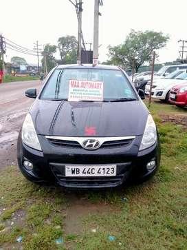 Hyundai I20 Asta 1.2, 2011, Petrol