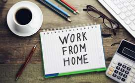 Hiring For Work From Home Customer Support Job
