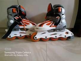 Skating shoes Banwei