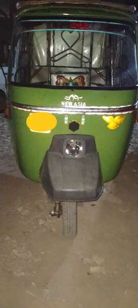 Auto rickshaw for sale good condition