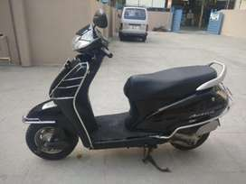 Honda bikes are available at 50%off on Onroad price