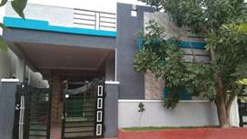INDEPENDENT HOUSE 170SQYDS  AVAILABLE AT RAMPALLY