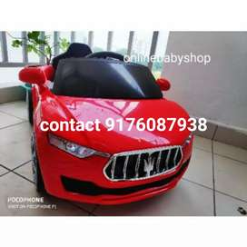 Offer new kids car rechargeable battery operated car ride on car bikes