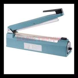 Impulse Sealer Alat Press Penyegel Plastik Powerpack 300I