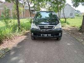 Bissmillah kredit murah Toyota Avanza G matic 2011