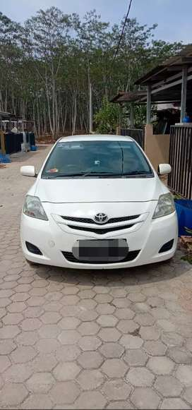 VIOS LIMO 2012 PLAT BE