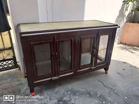 Big wooden multipurpose Pet house/cage for 8000 only