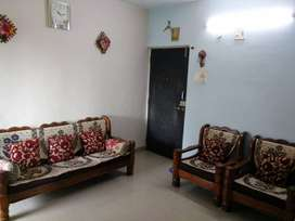 1 BHK at a scenic and peaceful location.