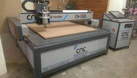 Industrial Grade CNC Wood Router