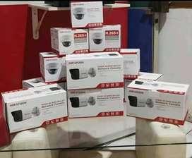 Alat keamanan kamera CCTV untuk rumah anda pelayanan terbaik