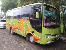 Bus Pariwisata  PS 100 FE 334