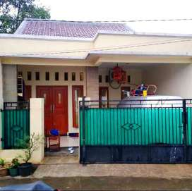 Di jual Rumah Kampung di Mustika Jaya Bekasi