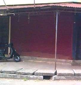 Shop for sale/lease in thrissur