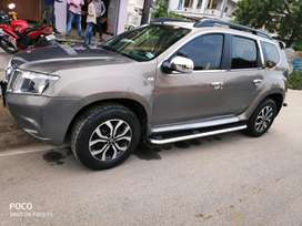 Nissan terrano fully condition