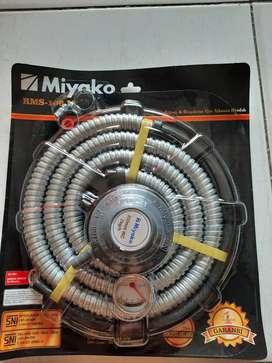 Selang Gas SNI Miyako Promo