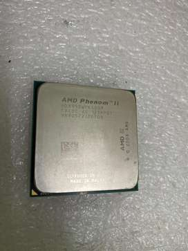 AMD phenom 2 HDX955 4 core am3 n am3+ socket supported processor