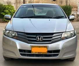 Honda city Aspire 2014