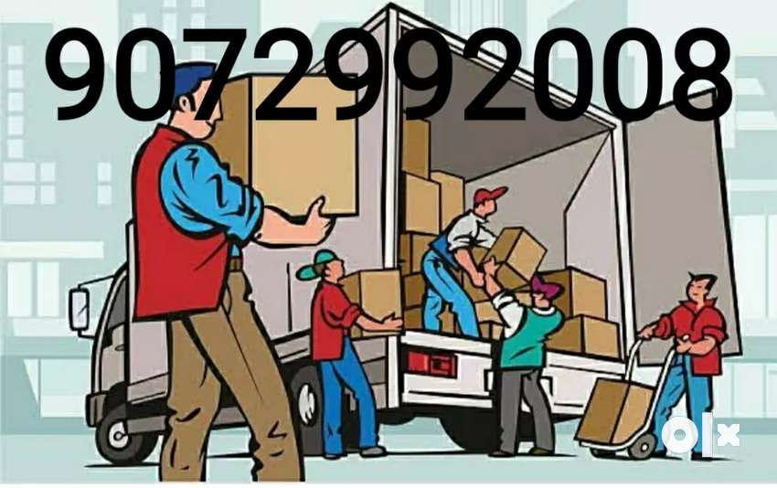 Choice Packers & Movers