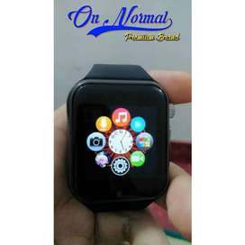 jam tangan smart watch U10 smartwatch A1 apple watch earpods android