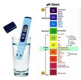 TDS Meter digital lcd water quality test purity pen