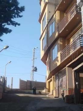 Murree bhorbun 2bed& 1bed apartment for rant& sel