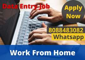 Offering excellent offline part time jobs for everyone. Work from Home
