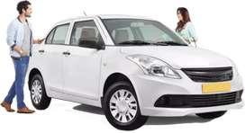 Driver for OLA lease car
