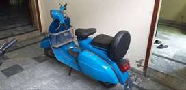 1979 model Scooter