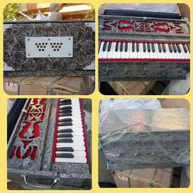 Harmonium with special Polish