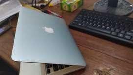 Macbook pro retina core i5 ram 8gb ssd 128gb