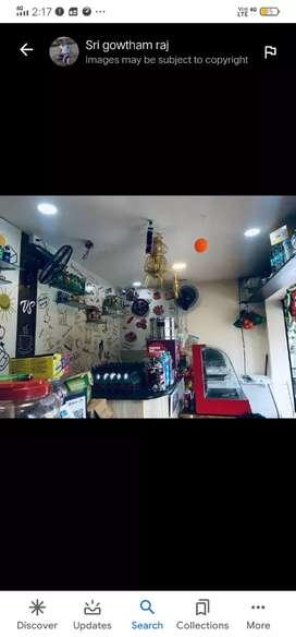 Vr coffee house