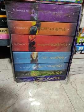 Harry Potter Combo 1-7