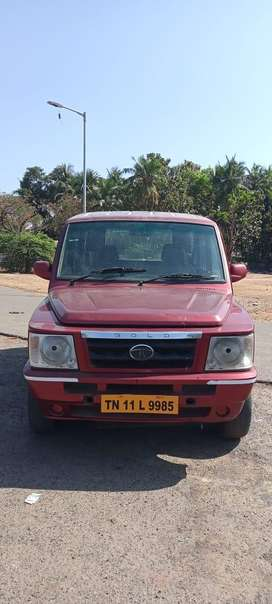 Tata Sumo Gold EX BS III, 2015, Diesel