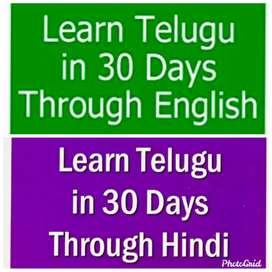 Required Telugu female tutor in chandigarh