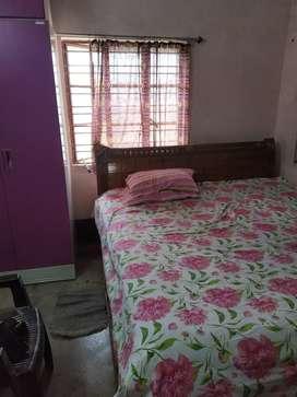 Room in santiniketan for Basanta utsab