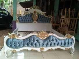 toko sanggar jati furniture