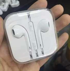 Headset iphone mika