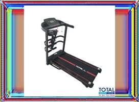 Treadmill Elektrik 4 Fungsi TL 618