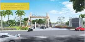 ganesh vatika well devloped residencial plots with luxuries amenities