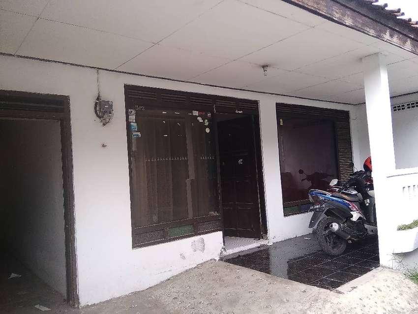 rumah clas dijual cocok untuk kos dekat kampus UAD giwangan yogyakarta 0
