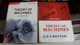 Theory Of machine textbook