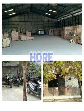 Disewakan Gudang Di Tangerang (Ex produk kemasan)