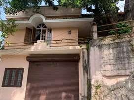 House for Sale near Kristu Jyoti School Changanacherry