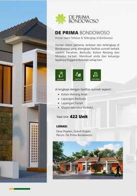 Rumah mewah dengan berbagai fasilitas mewah