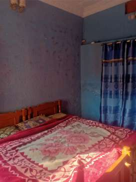 House and plot for sale in bhit shah