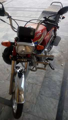 Power 2020 3month use good condition