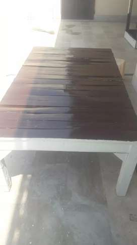 Wooden Bed for Sale | Wooden hard bed | Cheap bed