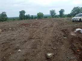 Land for industrial unit or for godowns whichever is suitable